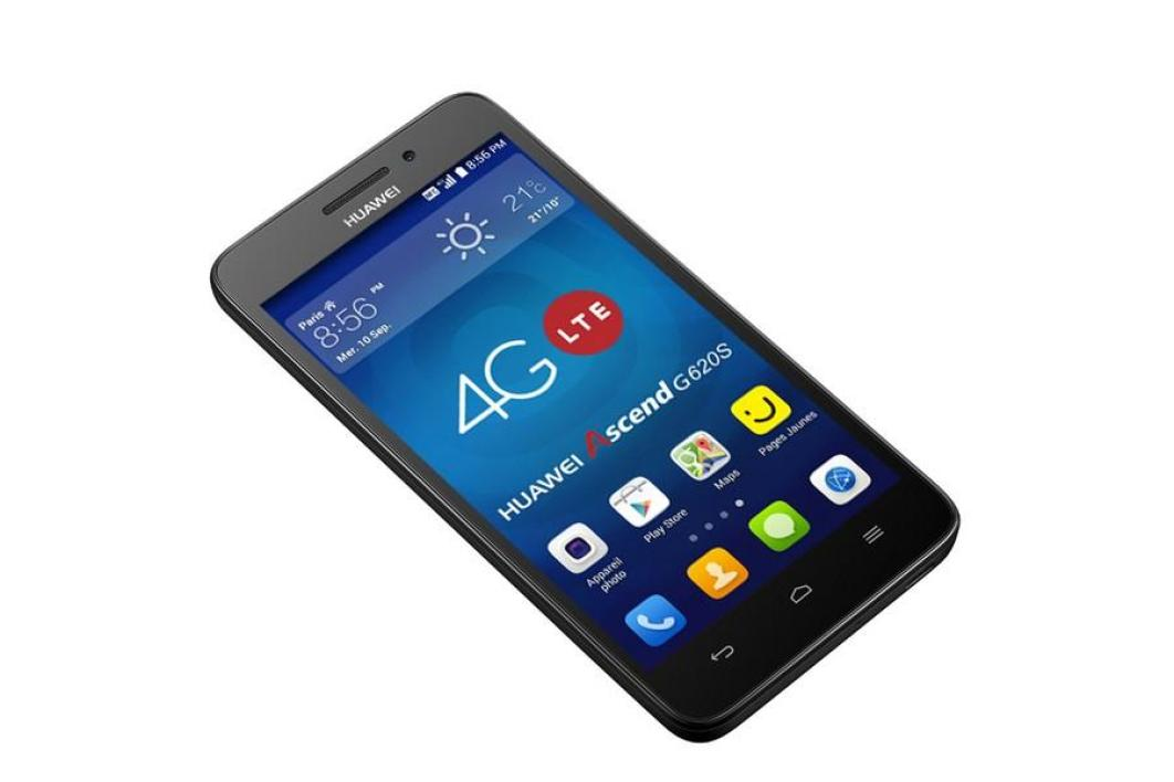 Huawei Ascend G620 S