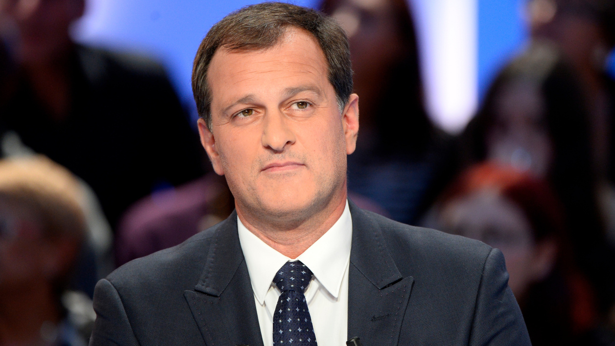 Louis Aliot a comparé l'enterrement de Charb à des obsèques nazies (photo d'illustration).