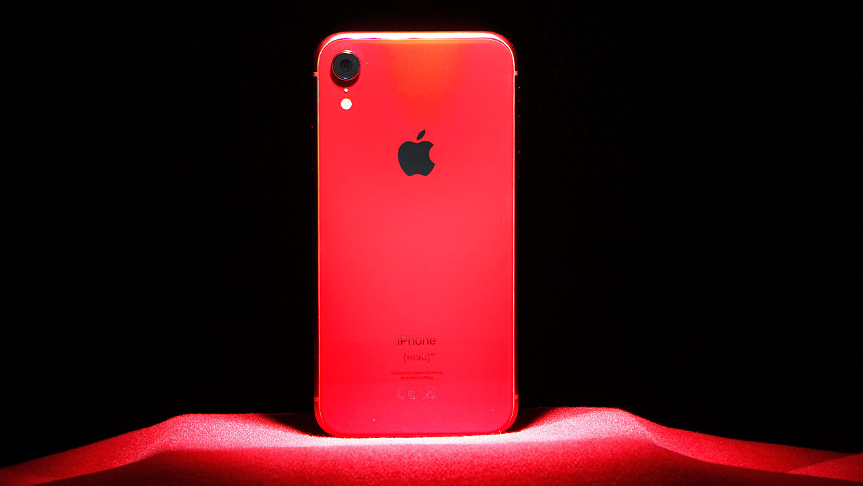 iPhone XRiPhone XR