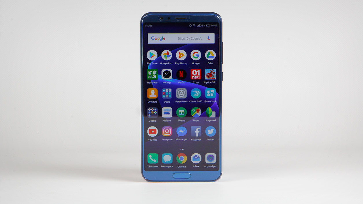 Le Honor View 10