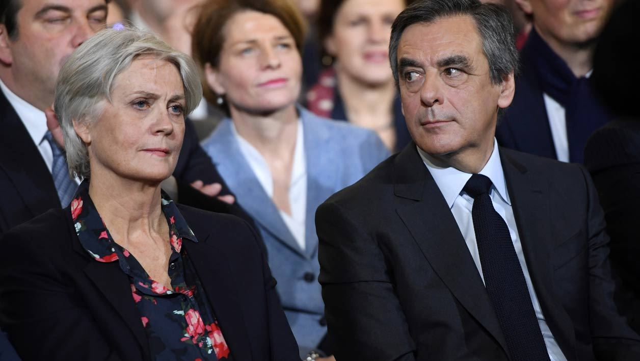 Penelope Fillon sort de son silence. (Photo d'illustration)