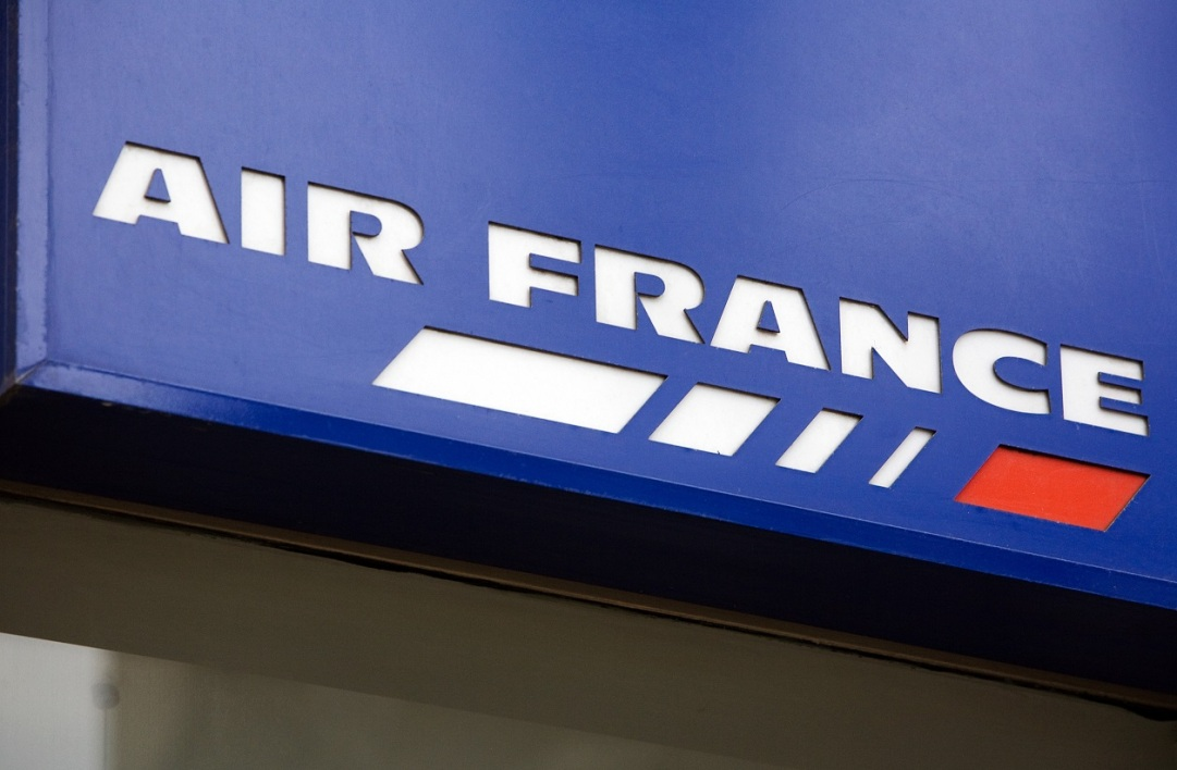 Fin des négociations à Air France