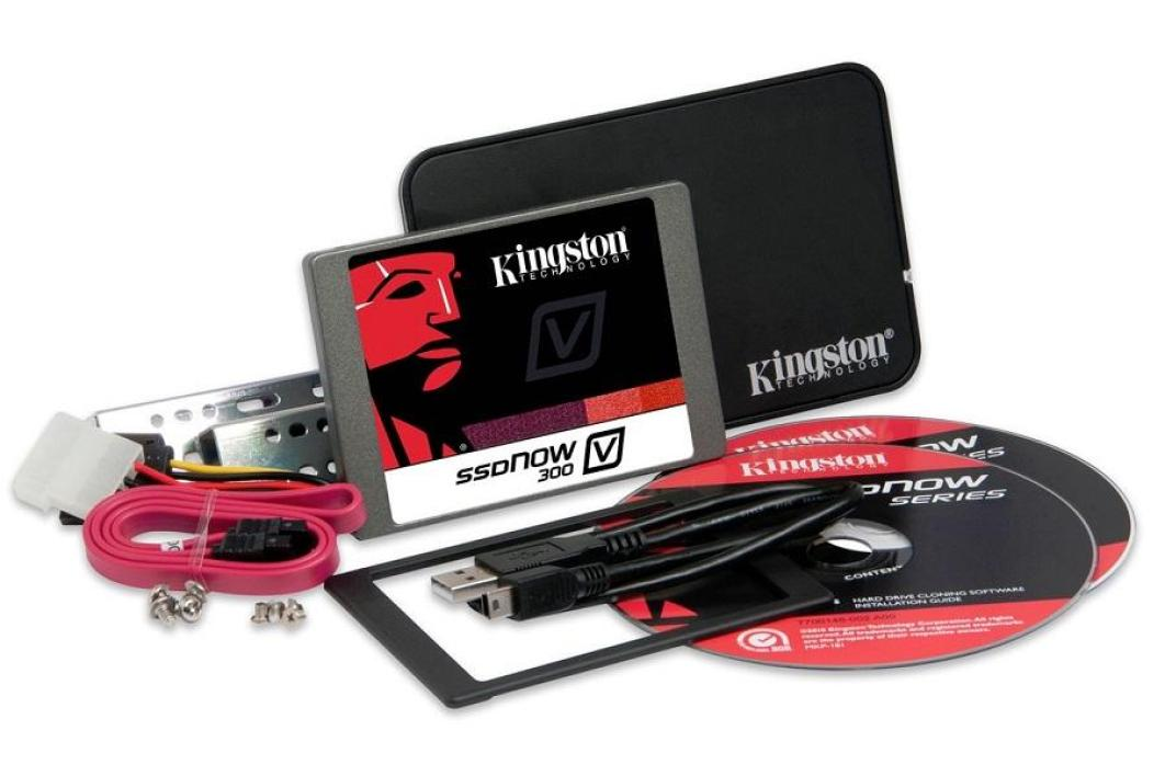 Kingston SSDNow V300 120 Go