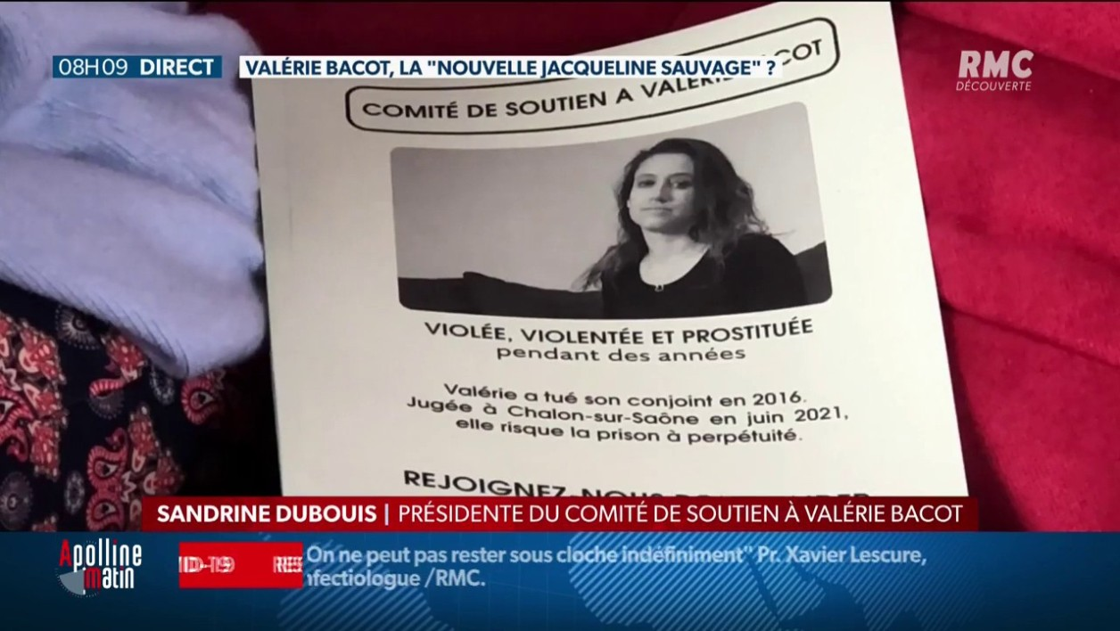 Valérie Bacot