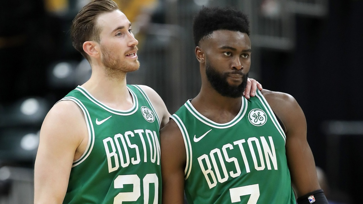 Hayward et Brown