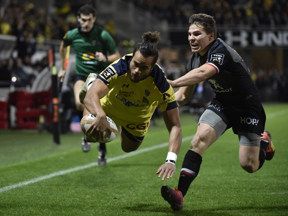 Clermont-Toulouse