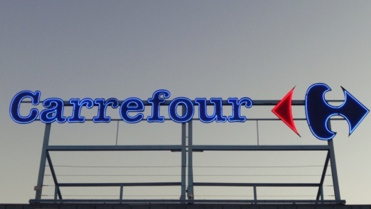 Carrefour Brésil Abilio Diniz GPA Bernard Arnault Colony Capital famille Moulin