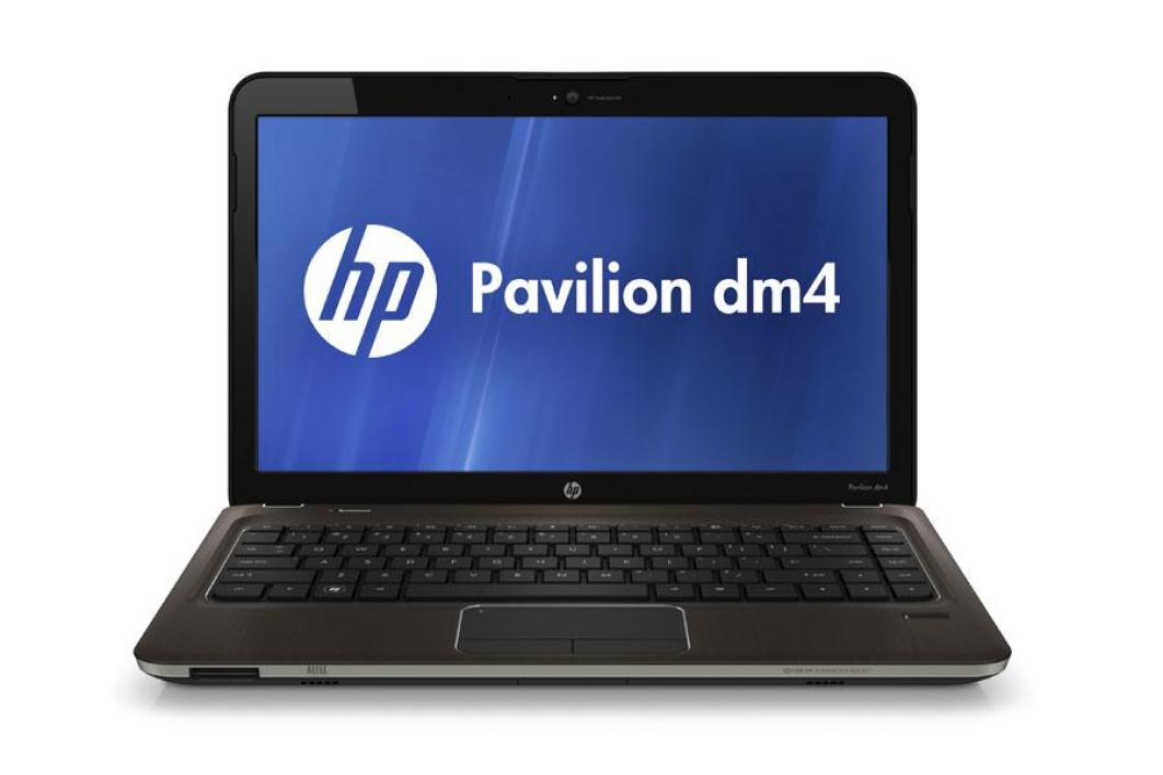 hp Pavilion dm4-2160sf