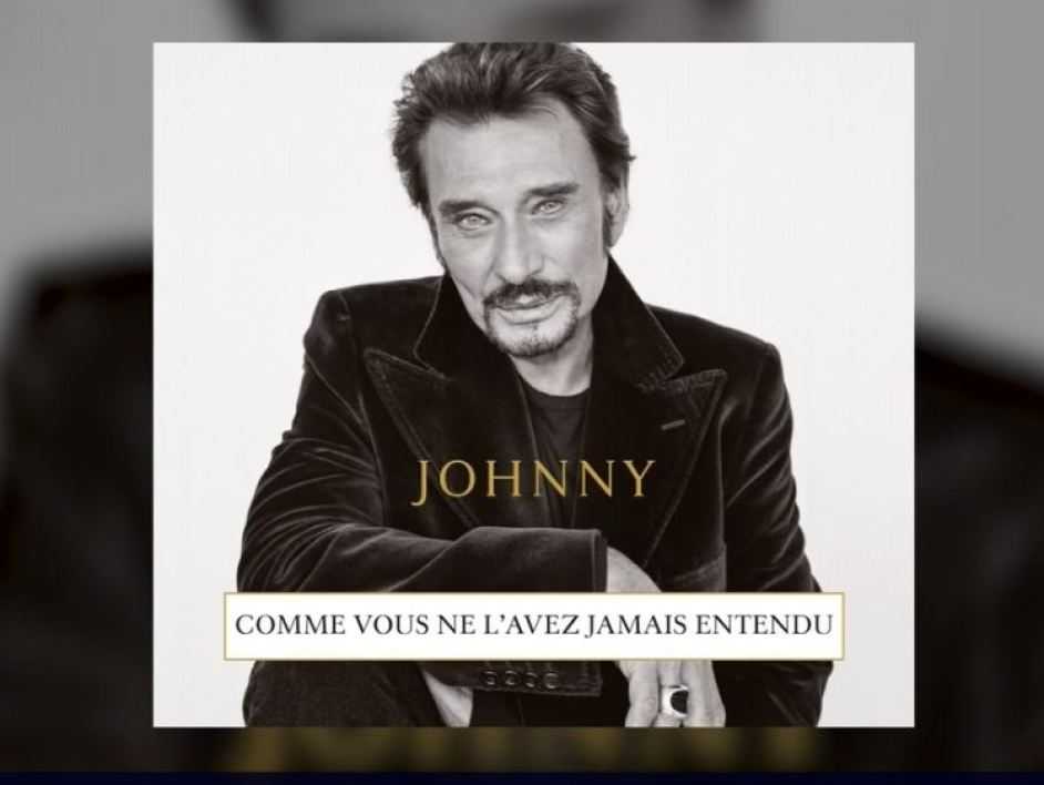Album posthume de Johnny Hallyday: ce que l'on sait