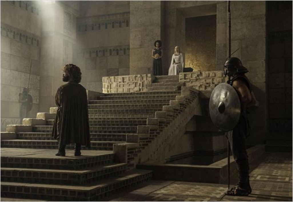 Game of Thrones : l'alliance mémorable de Tyrion et Daenerys vue par les acteurs
