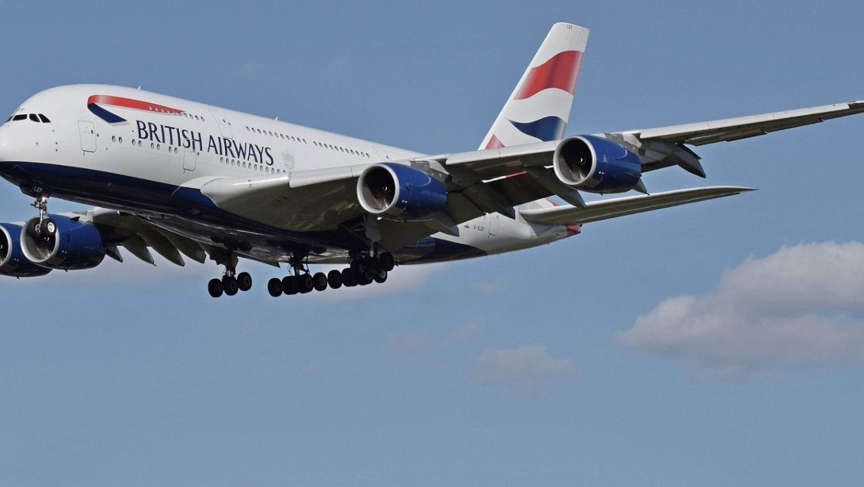 British Airways victime d'une panne informatique