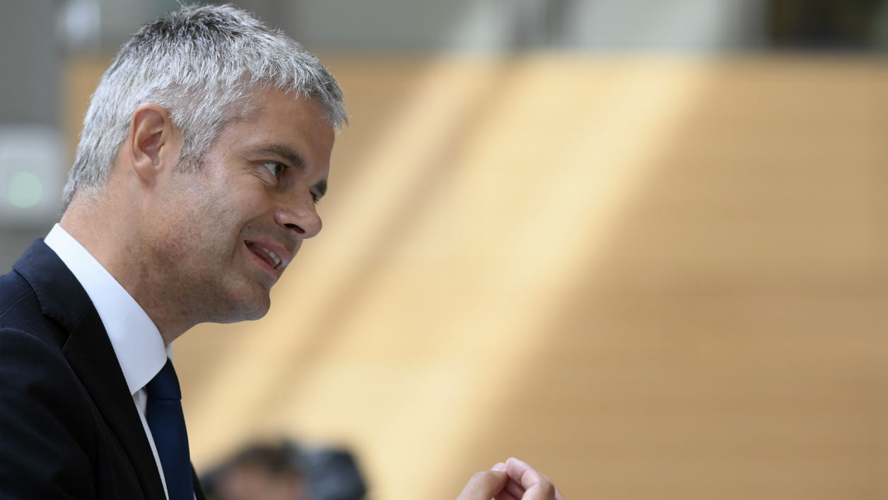 Laurent Wauquiez