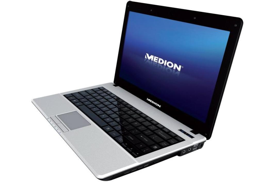 Medion Akoya S3211 - Windows 7