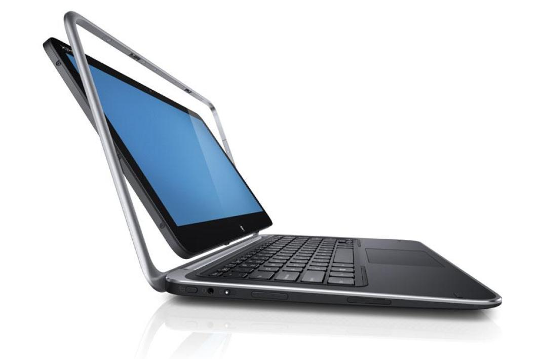 Dell XPS 12  (Core i7, SSD 256 Go)