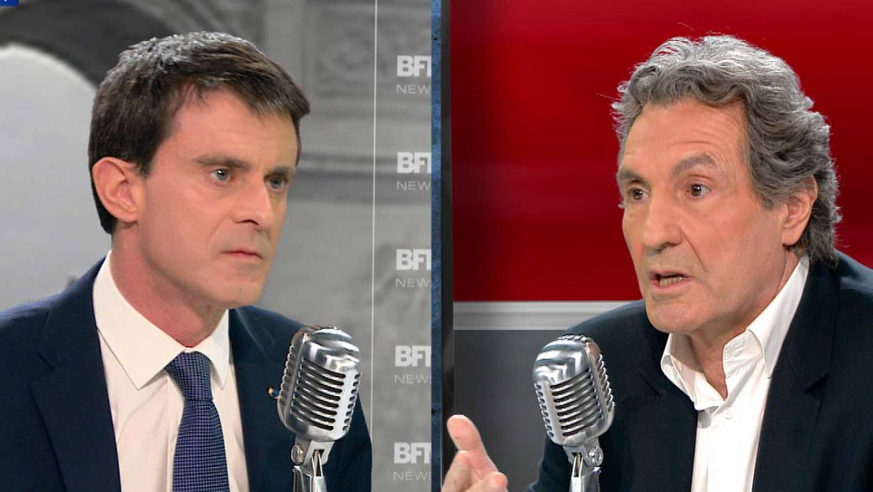Remaniement: Manuel Valls évoque un retour des Verts sous conditions