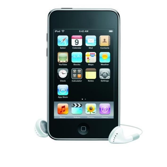 Apple iPod touch 64 Go - 3G