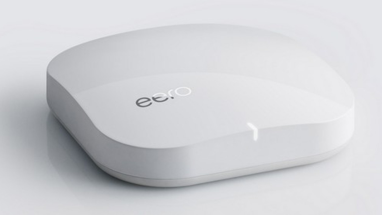 La start-up Eero veut révolutionner le Wi-Fi à la maison