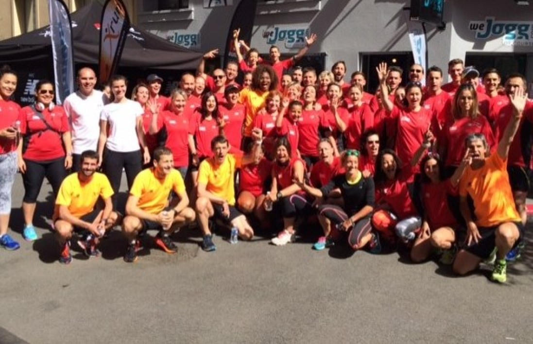 RMC Running Sessions : Nice a eu la cote