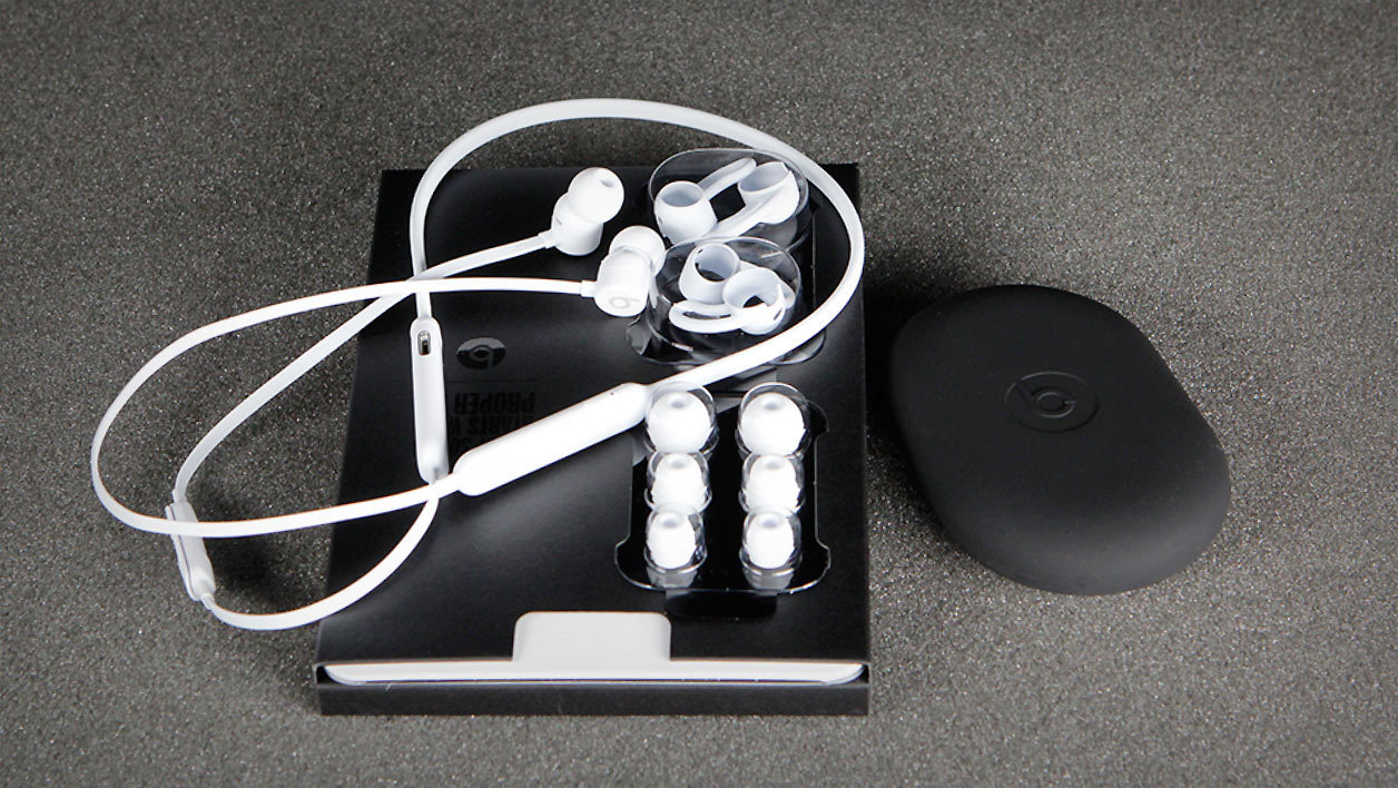 Beats by dr dre BeatsX