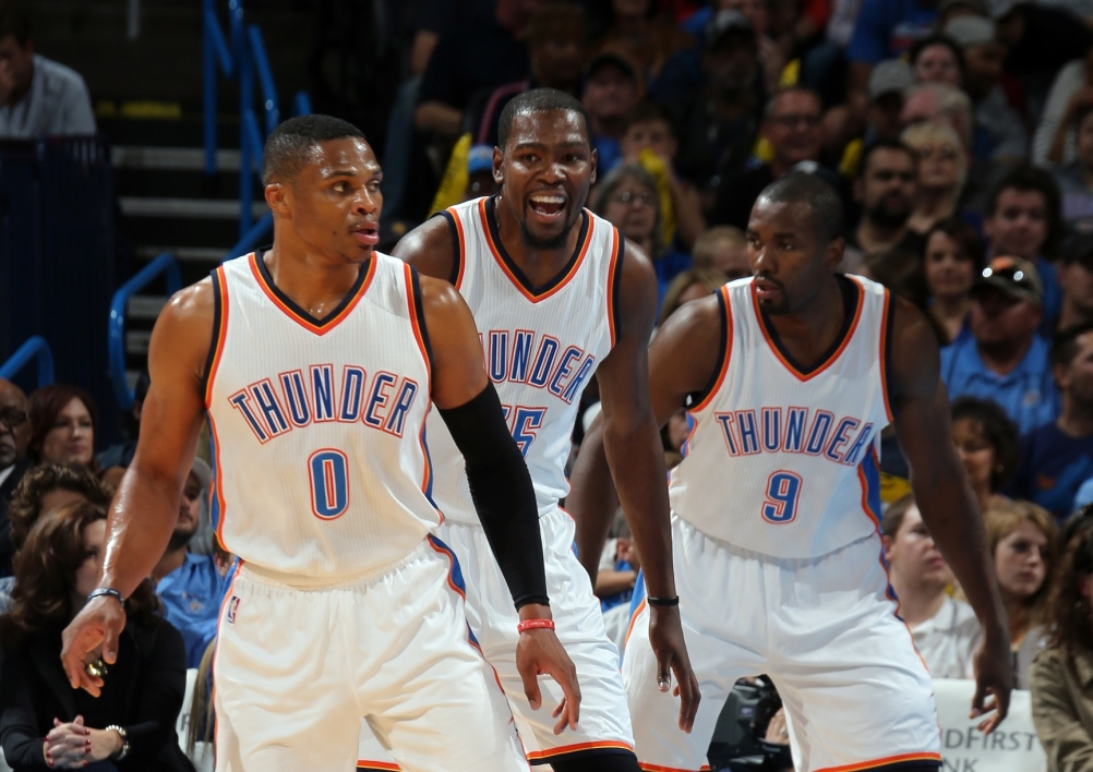 EN VIDEO - NBA : Westbrook embrase Orlando