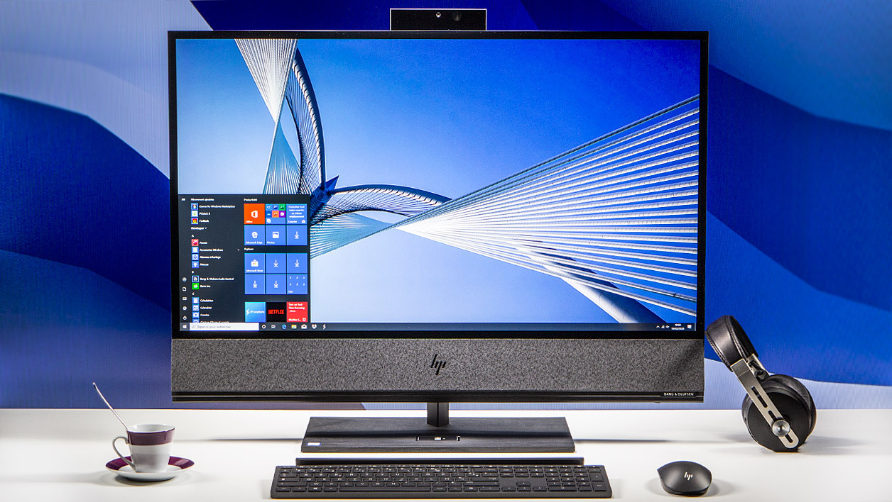 hp Envy 32 All-in-One (2020)