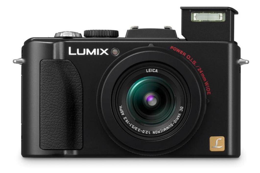 Panasonic DMC-Lumix LX5