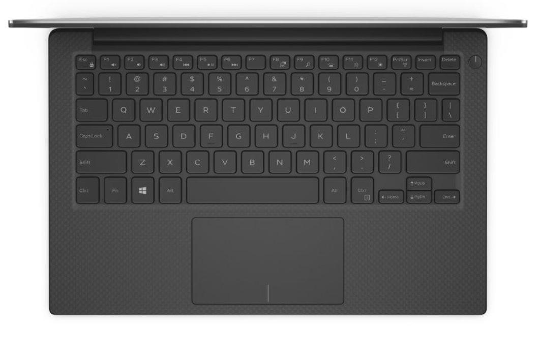 Dell XPS 13 Edition 2015 (4317-XPS13-9343)