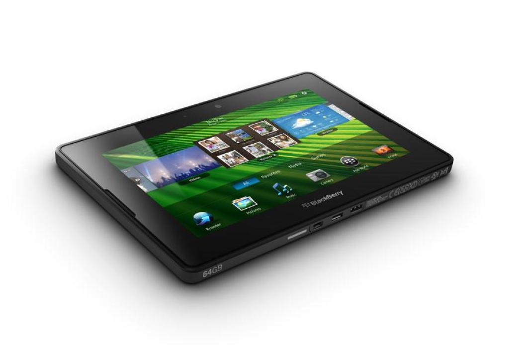 RIM BlackBerry Playbook Wi-Fi 32 Go