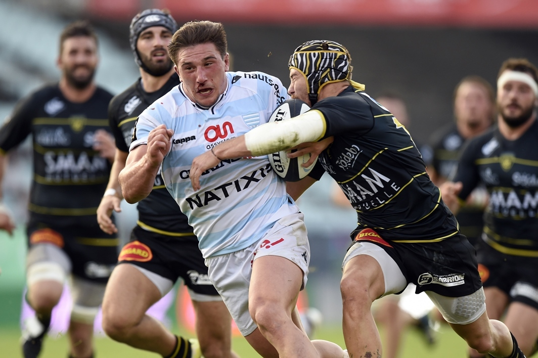 "Racing 92 – Chat n'a ""pas envie d'exploser en vol"""