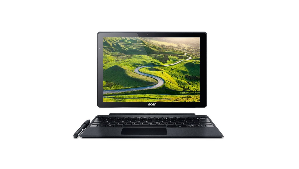 Acer Switch Alpha 12 (SA5-271-57QF)