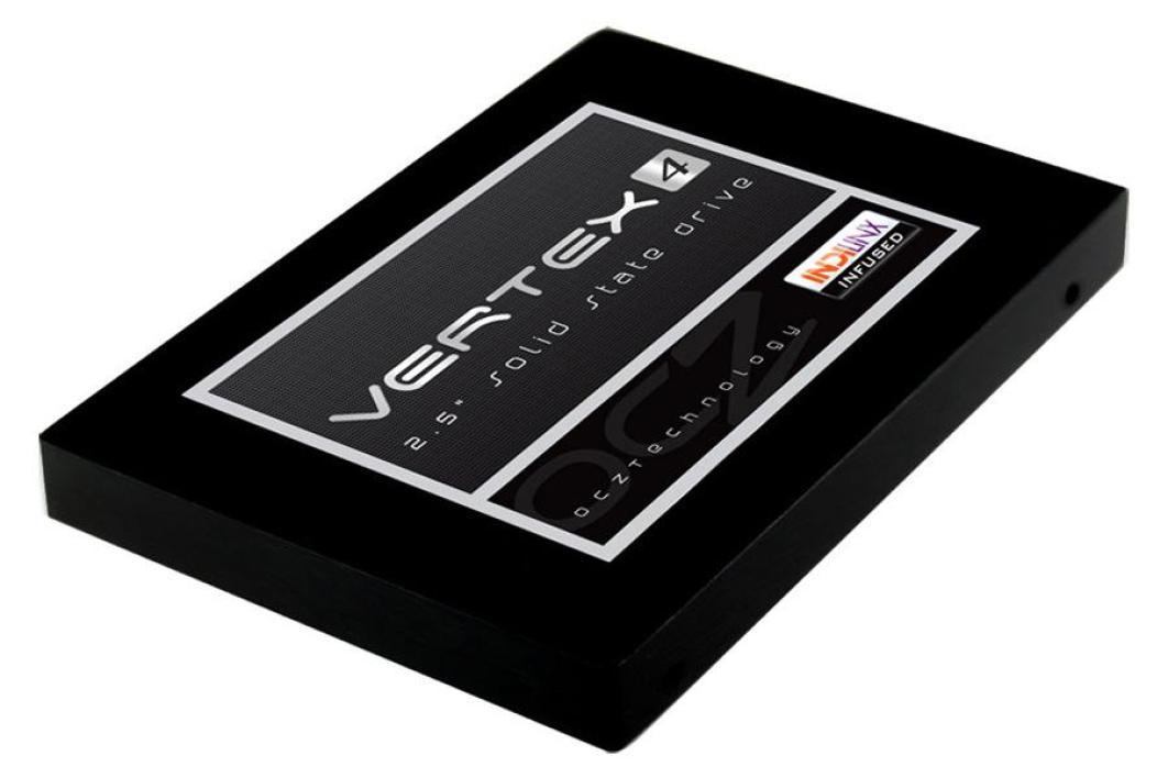 OCZ Technology Vertex 4 128 Go