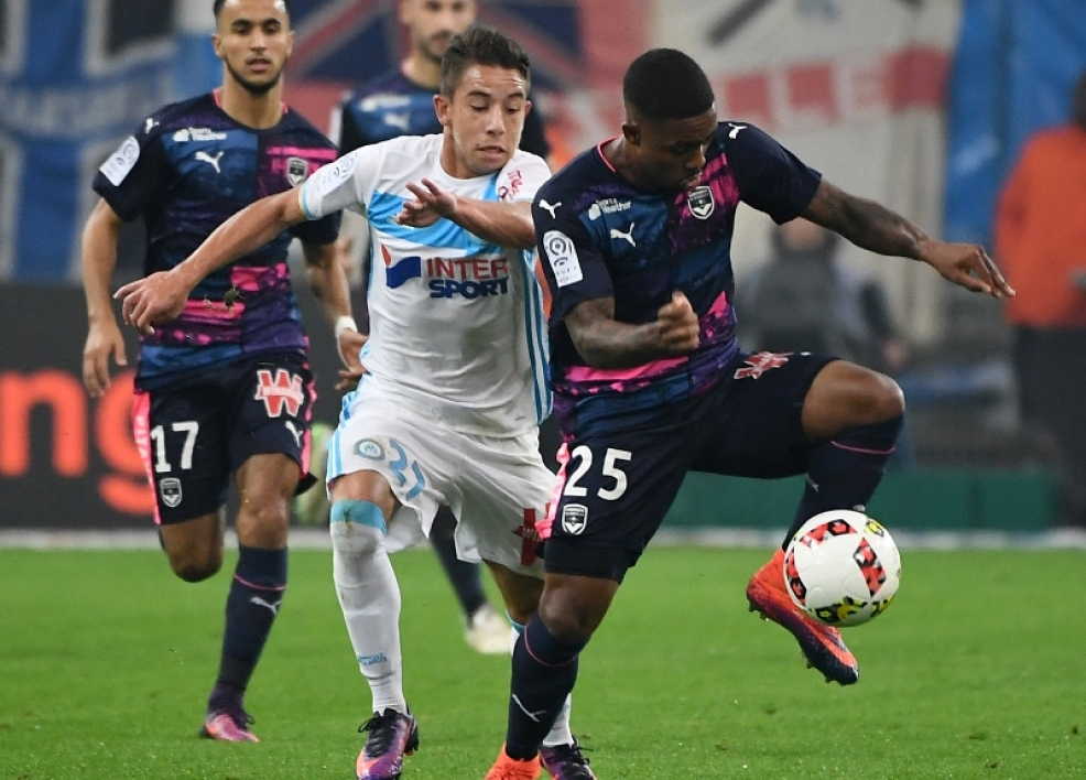 OM-Bordeaux - Lopez prometteur, Prior solide: les notes du match
