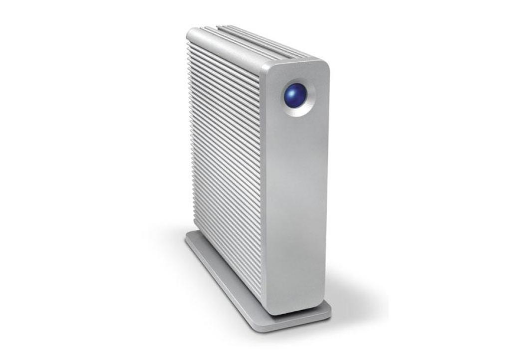 Lacie d2 USB 3.0 3 To