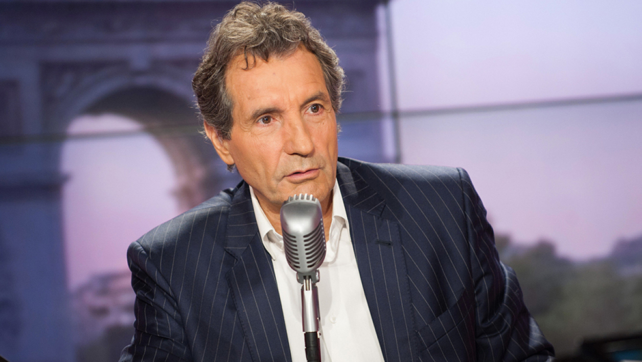 Bourdin Direct de 6h à 10h sur RMC.