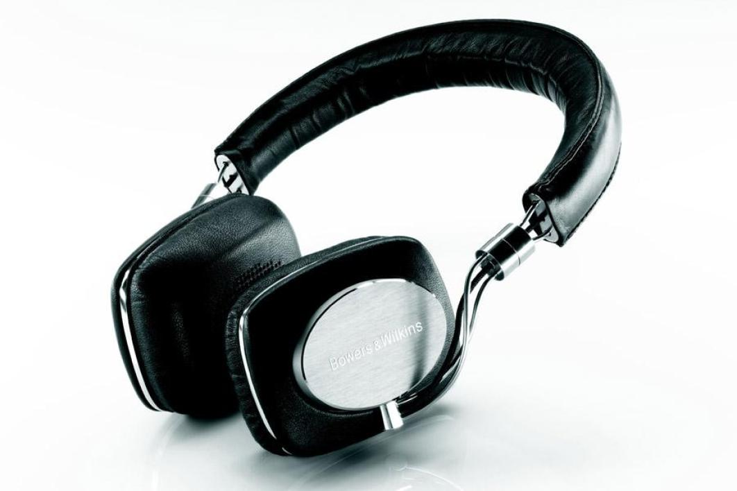 B&W (Bowers & Wilkins) P5 Hi-Fi Mobile