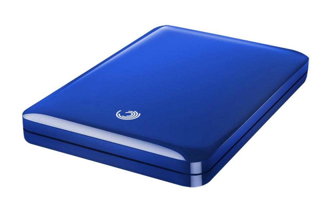 Seagate FreeAgent GoFlex 1 To