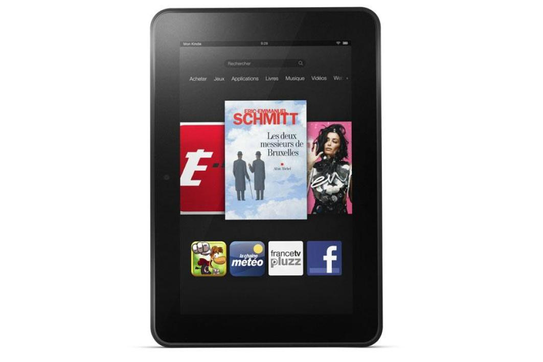 Amazon Kindle Fire HD 8,9 pouces