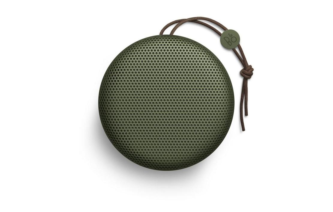 bang olufsen beoplay a1 le test complet. Black Bedroom Furniture Sets. Home Design Ideas