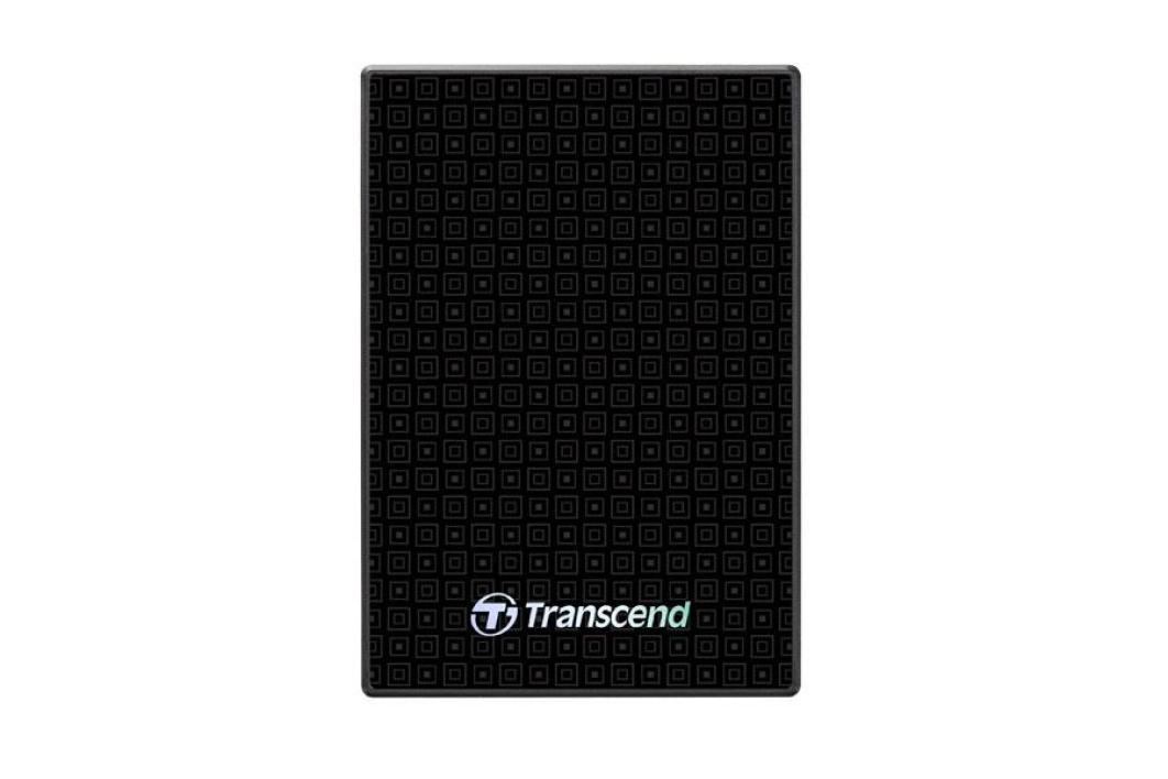 Transcend 2.5 Solid State Drive