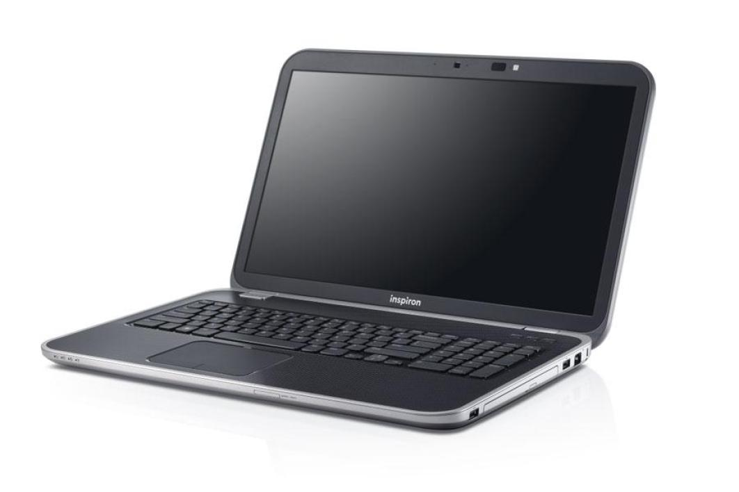 Dell Inspiron 17R Edition Spéciale (3D + Blu-Ray)