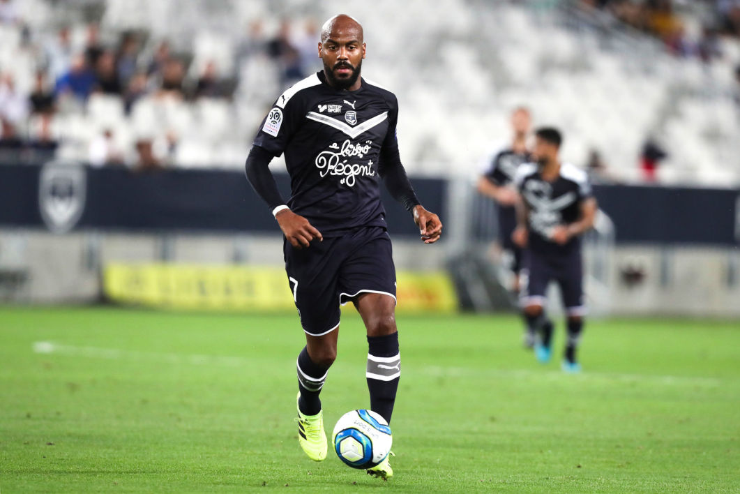 Jimmy Briand - Bordeaux