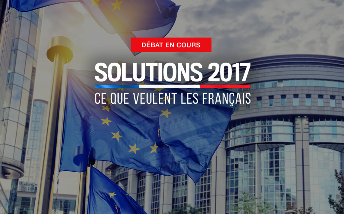 Comment réinventer l'Europe, concrètement?