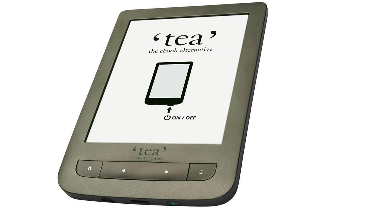 TEA Touch Lux 3