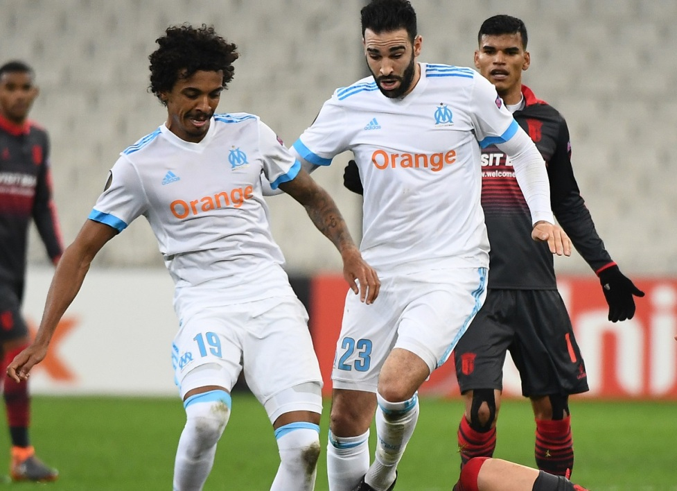 La composition probable de l'OM contre Salzbourg — Europa League