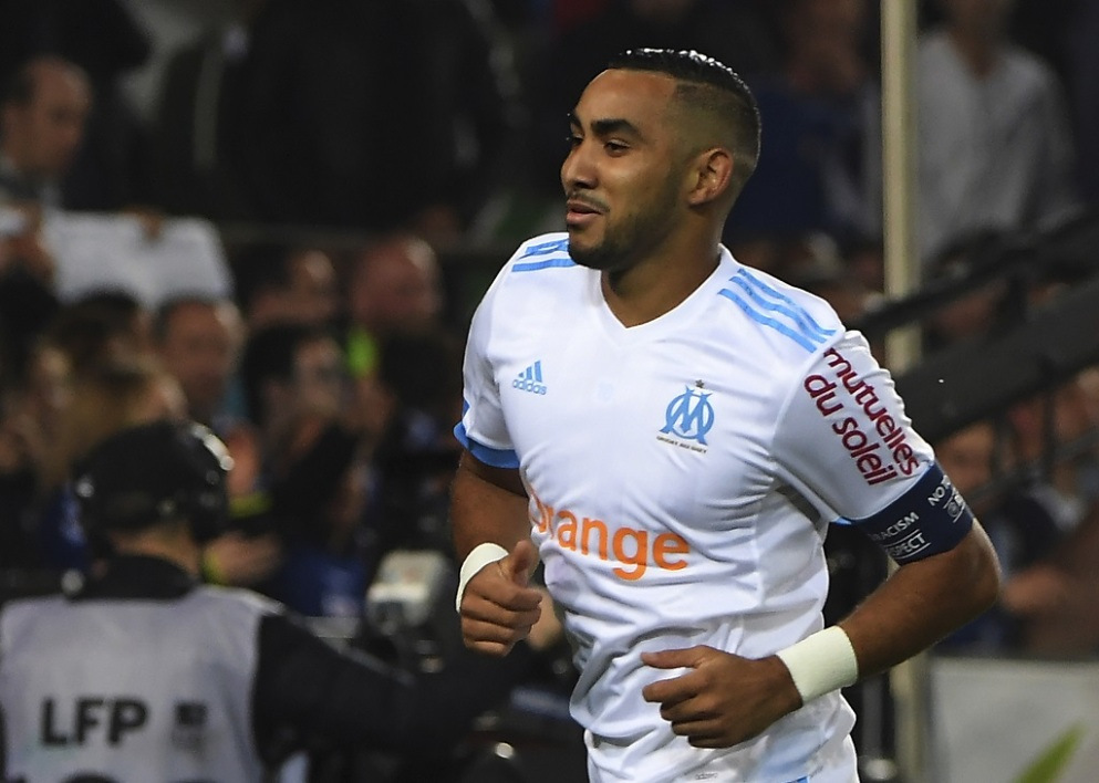 Coupe de France : Marseille s'en sort à Epinal