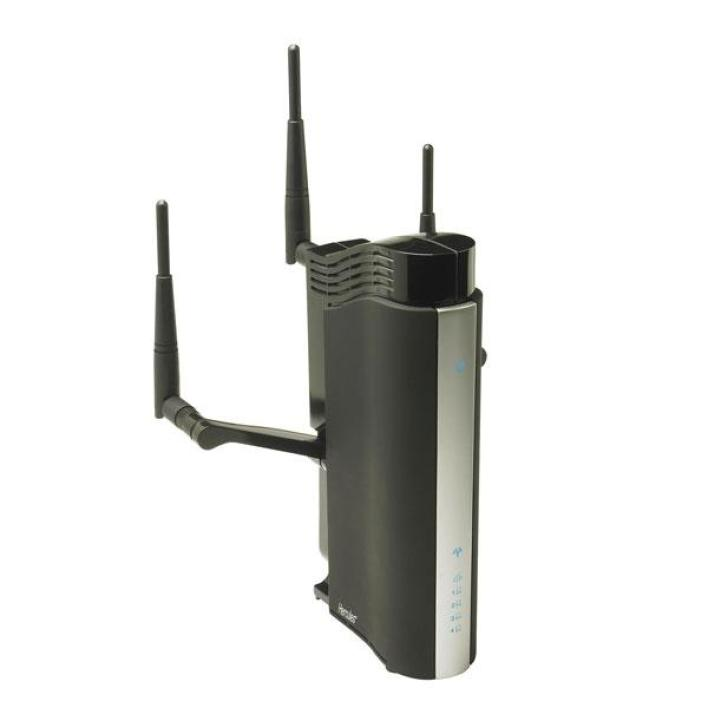 Hercules Wireless Router N HWNR-300