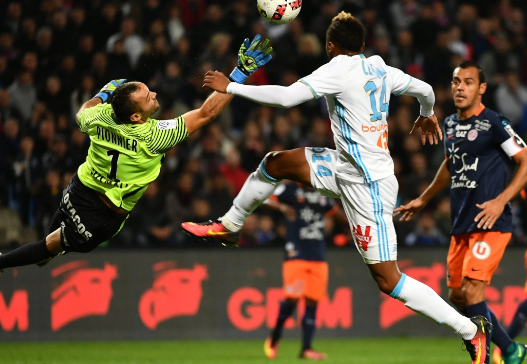 Montpellier-OM : des incidents entre supporters avant le match
