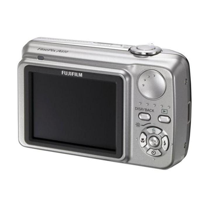 Fujifilm finepix a610 la fiche technique compl te for Fujifilm finepix s prix