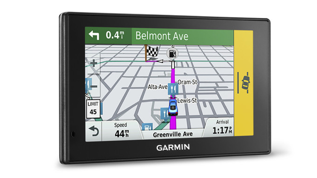 garmin driveassist 51 lmt s la fiche technique compl te. Black Bedroom Furniture Sets. Home Design Ideas