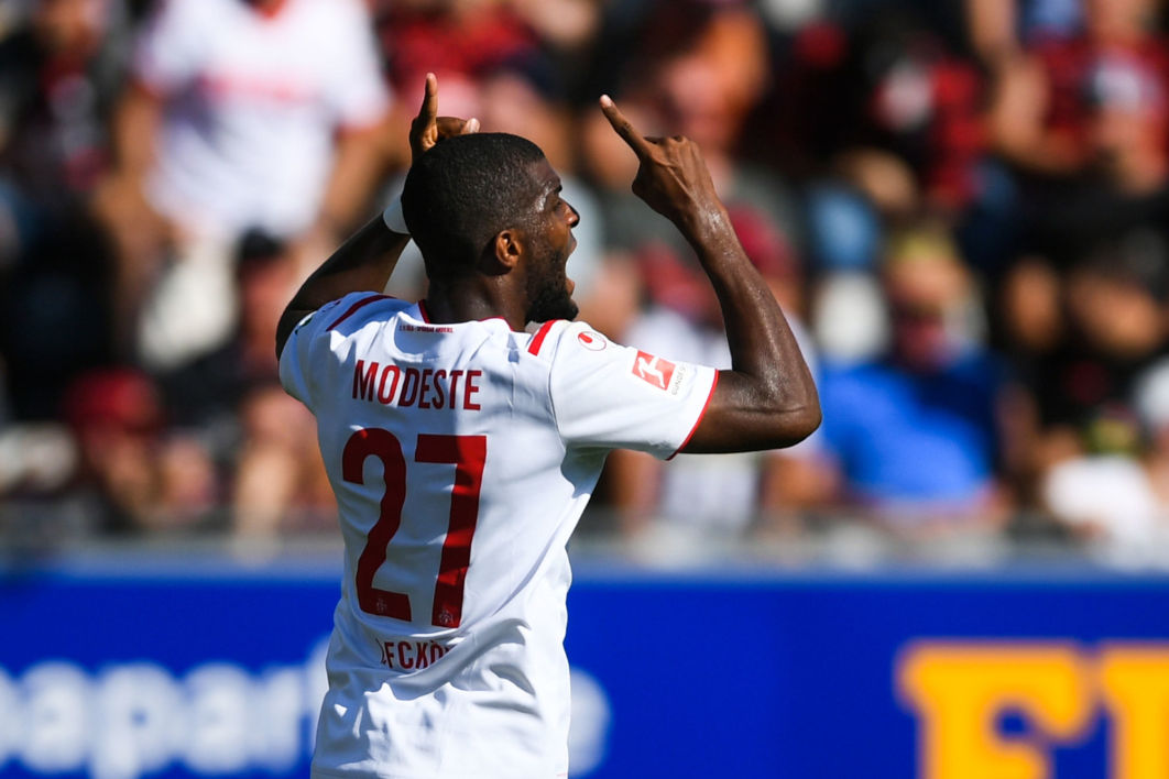 Anthony Modeste - Cologne